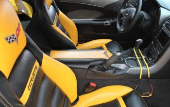 Zabezpieczenie siedzeń samochodowych
